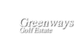 Greenways Golf Estate Accommodation